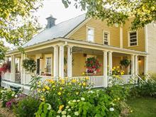 House for sale in Saint-Denis-sur-Richelieu, Montérégie, 47Z, Rang  Amyot Est, 11654873 - Centris.ca
