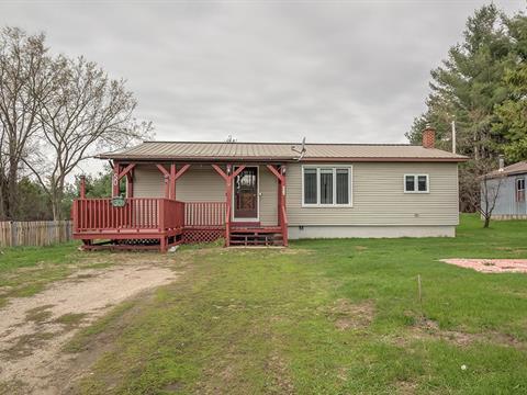 House for sale in Portage-du-Fort, Outaouais, 50, Chemin de Calumet, 22538759 - Centris