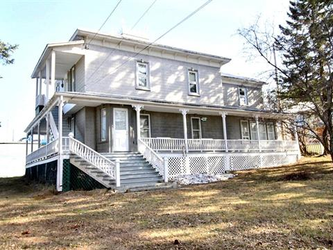 House for sale in Témiscouata-sur-le-Lac, Bas-Saint-Laurent, 31, Rue du Chanoine-Blanchet, 13295472 - Centris.ca