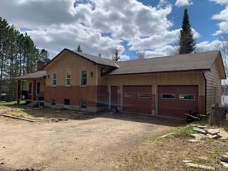 Maison à vendre à Aumond, Outaouais, 14, Chemin  Savard, 24522364 - Centris.ca