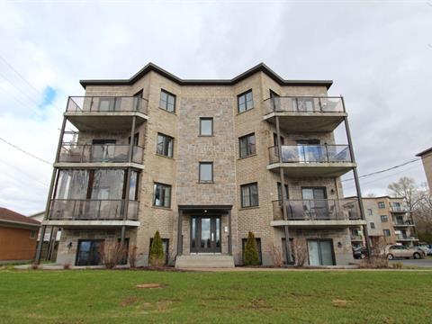 Condo à vendre à La Haute-Saint-Charles (Québec), Capitale-Nationale, 2470, boulevard  Bastien, app. 1, 12910557 - Centris.ca