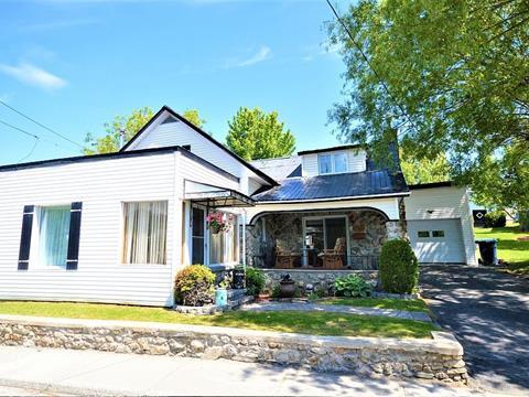 Maison à vendre à Saint-Côme/Linière, Chaudière-Appalaches, 1251, Rue  Principale, 27771009 - Centris.ca