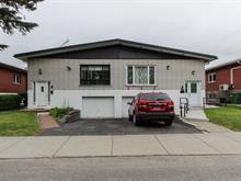 Maison à vendre à LaSalle (Montréal), Montréal (Île), 8495, Rue  David-Boyer, 15123363 - Centris.ca