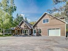 Maison à vendre à Chelsea, Outaouais, 139, Chemin de la Mine, 18254559 - Centris.ca