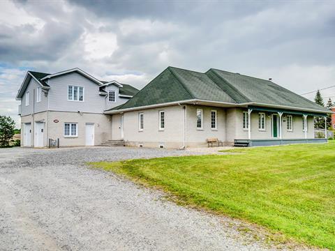 House for sale in Gatineau (Masson-Angers), Outaouais, 1997, Chemin de Montréal Ouest, 10239180 - Centris.ca
