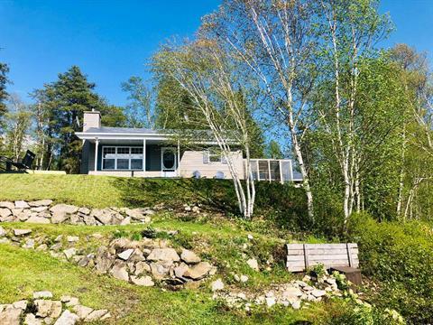 House for sale in Bégin, Saguenay/Lac-Saint-Jean, 630, Chemin du Lac-à-l'Ours, 20482141 - Centris.ca