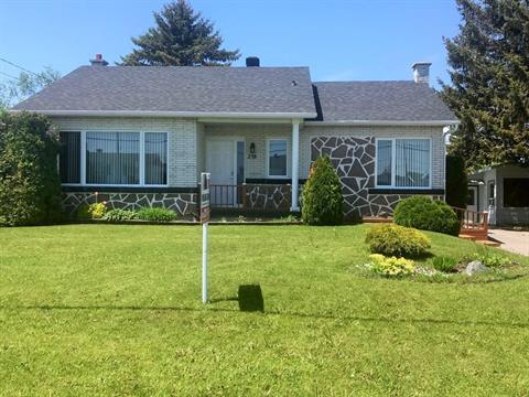 Maison à vendre à Métabetchouan/Lac-à-la-Croix, Saguenay/Lac-Saint-Jean, 238, Rue  Saint-André, 24325622 - Centris.ca
