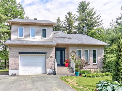 House for sale in Sorel-Tracy, Montérégie, 3211, Rue  Robert, 14168173 - Centris.ca