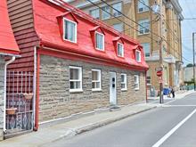 Triplex à vendre à La Cité-Limoilou (Québec), Capitale-Nationale, 406, Rue  Arago Ouest, 12733091 - Centris.ca