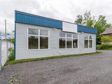 Bâtisse commerciale à vendre à Charlesbourg (Québec), Capitale-Nationale, 295, Rue  George-Muir, 18625047 - Centris.ca