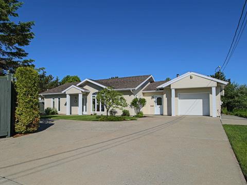 Maison à vendre à Price, Bas-Saint-Laurent, 14, Rue des Prés, 11622822 - Centris.ca