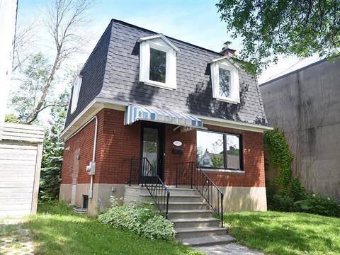 Maison à vendre à Le Sud-Ouest (Montréal), Montréal (Île), 1501, Rue  Holy Cross, 22048200 - Centris