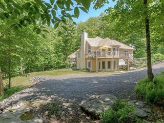 Cottage for sale in Sutton, Montérégie, 838, Chemin  Driver, 14926650 - Centris.ca