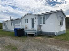 Mobile home for sale in Sainte-Anne-des-Monts, Gaspésie/Îles-de-la-Madeleine, 84, 21e Rue Ouest, 16774446 - Centris.ca