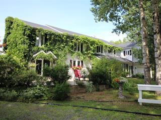Maison à vendre à Saint-Fabien, Bas-Saint-Laurent, 14, Chemin à Grand-Papa, 21810241 - Centris.ca