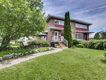 House for sale in Trois-Rivières, Mauricie, 710, boulevard  Mauricien, 16408454 - Centris.ca
