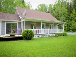 House for sale in Cap-Chat, Gaspésie/Îles-de-la-Madeleine, 53, Rue des Érables, 20656588 - Centris.ca