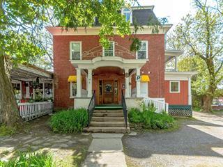 Bâtisse commerciale à vendre à Sutton, Montérégie, 30, Rue  Principale Sud, 28441317 - Centris.ca
