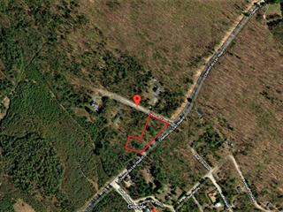 Lot for sale in Rawdon, Lanaudière, Chemin  Tessier, 28705070 - Centris.ca