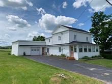 Maison à vendre à Saint-Sébastien (Estrie), Estrie, 507, Rue  Principale, 19289342 - Centris.ca