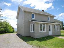 House for sale in New Carlisle, Gaspésie/Îles-de-la-Madeleine, 50, boulevard  Gérard-D.-Levesque, 24761645 - Centris.ca