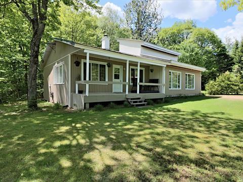 Cottage for sale in Château-Richer, Capitale-Nationale, 281, Rang  Saint-Ignace Est, 21207673 - Centris.ca