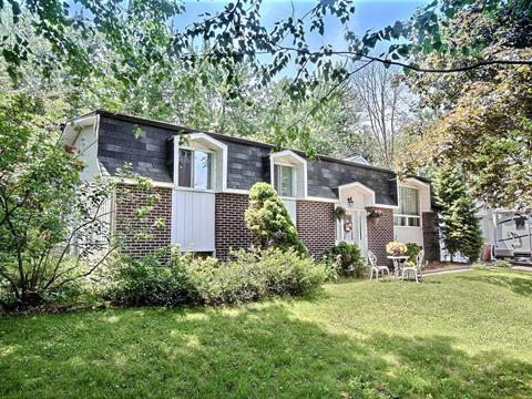 House for sale in Rougemont, Montérégie, 98, Rue  Carole, 11437204 - Centris.ca