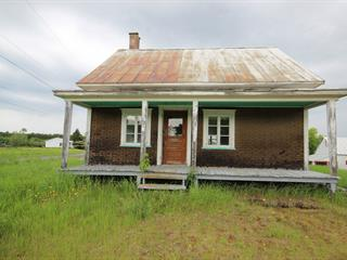 House for sale in Sainte-Ursule, Mauricie, 3100, Rang  Fontarabie, 18484714 - Centris.ca