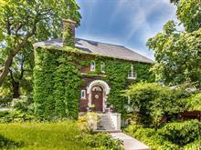 Maison à vendre à Outremont (Montréal), Montréal (Île), 702, Avenue  Hartland, 12364043 - Centris