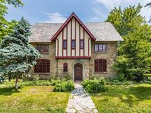 Maison à vendre à Outremont (Montréal), Montréal (Île), 615, Avenue  Dunlop, 16653926 - Centris.ca
