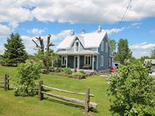 Hobby farm for sale in Saint-Denis-de-Brompton, Estrie, 985, Route  222, 27729292 - Centris.ca