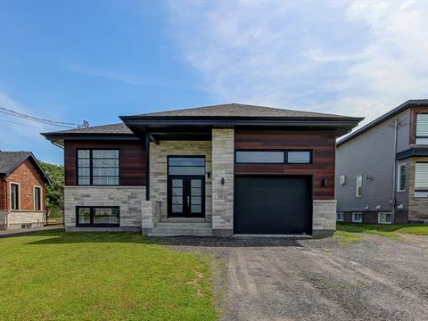 Maison à vendre à Saint-Mathias-sur-Richelieu, Montérégie, 74Y - 74Z, Chemin des Patriotes, 15150027 - Centris