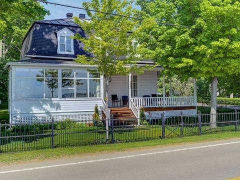 Maison à vendre à Sainte-Pétronille, Capitale-Nationale, 8286, Chemin  Royal, 10019454 - Centris