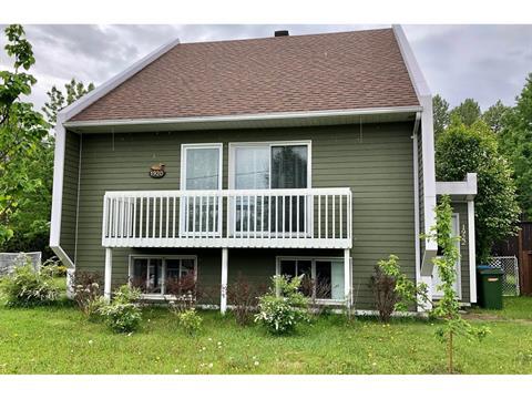 Triplex for sale in Alma, Saguenay/Lac-Saint-Jean, 1920 - 1924, Rue  Scott Ouest, 13570478 - Centris.ca