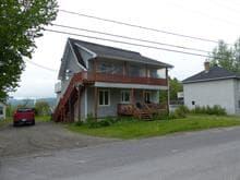 Duplex for sale in Dégelis, Bas-Saint-Laurent, 317 - 319, 3e Rue Est, 17667233 - Centris.ca