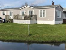 Mobile home for sale in Havre-Saint-Pierre, Côte-Nord, 984, Avenue du Caillou, 16878849 - Centris.ca