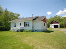 Maison à vendre à Cascapédia/Saint-Jules, Gaspésie/Îles-de-la-Madeleine, 90, Route  299, 9649625 - Centris.ca