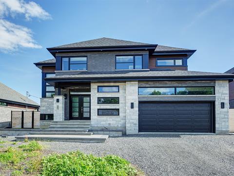 Maison à vendre à L'Île-Bizard/Sainte-Geneviève (Montréal), Montréal (Île), 1077, Rue  Bellevue, app. 1077 RUE, 21792820 - Centris