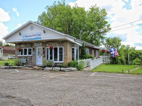 Commercial building for sale in Shefford, Montérégie, 2909, Route  112, 28270142 - Centris.ca