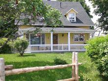 Maison à vendre à Amqui, Bas-Saint-Laurent, 33, Rue  Proulx, 13745562 - Centris.ca