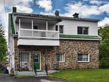 Duplex à vendre à Saint-Ambroise-de-Kildare, Lanaudière, 671 - 673, Rue  Principale, 17401368 - Centris.ca