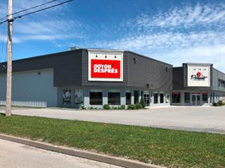 Commercial unit for rent in Rimouski, Bas-Saint-Laurent, 474, 2e Rue Est, 21380210 - Centris.ca