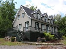 Chalet à vendre à Saint-Raymond, Capitale-Nationale, 3646, Chemin du Lac-Sept-Îles Sud, 21693568 - Centris.ca