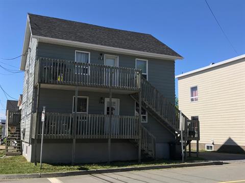 Duplex à vendre à Rimouski, Bas-Saint-Laurent, 148 - 150, Rue  Saint-Joseph Ouest, 18330093 - Centris.ca