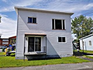 Duplex à vendre à Disraeli - Ville, Chaudière-Appalaches, 245, Rue  Hamel, 12674326 - Centris.ca
