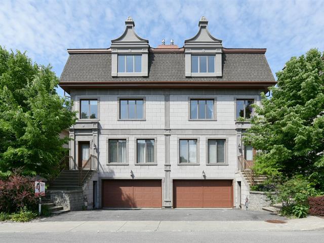 Maison à vendre à Montréal (Verdun/Île-des-Soeurs), Montréal (Île), 12, Rue  Serge-Garant, 28272961 - Centris.ca