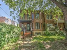 Maison à vendre à Côte-des-Neiges/Notre-Dame-de-Grâce (Montréal), Montréal (Île), 3849, Avenue  Old Orchard, 25521480 - Centris.ca