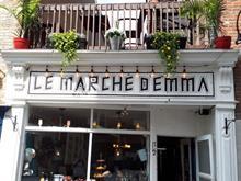 Commerce à vendre à La Cité-Limoilou (Québec), Capitale-Nationale, 17 1/2, Rue  Sainte-Ursule, 28905693 - Centris.ca