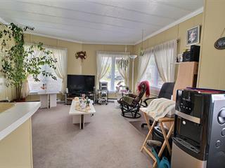 Maison mobile à vendre à Baie-Comeau, Côte-Nord, 1129, Rue  Dechamplain, 28390898 - Centris.ca