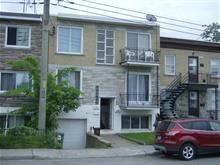 Triplex for sale in Mercier/Hochelaga-Maisonneuve (Montréal), Montréal (Island), 2270 - 2272, Avenue  Bilaudeau, 26113977 - Centris